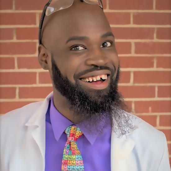 Dr. Derick Jones Jr.